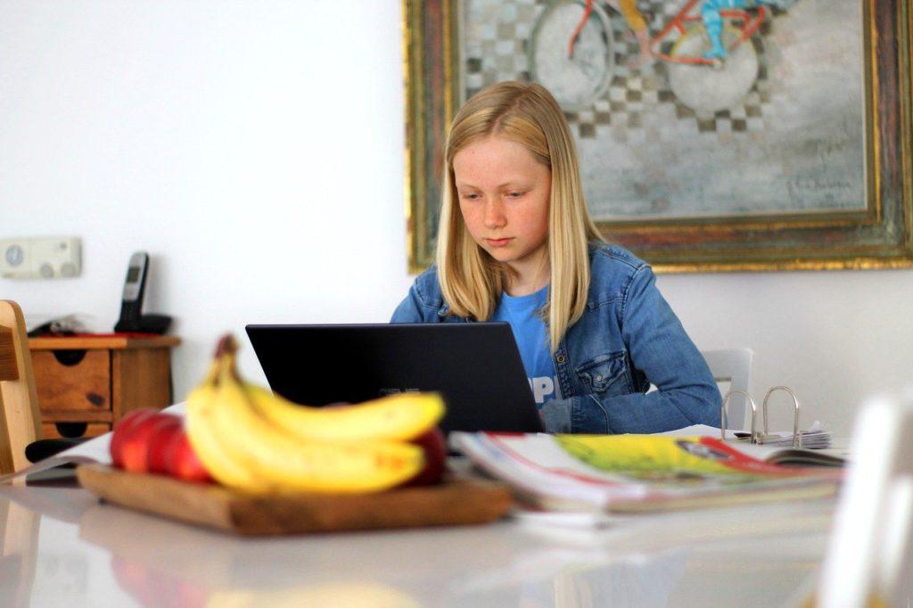 Coding facilitates innovation among kids