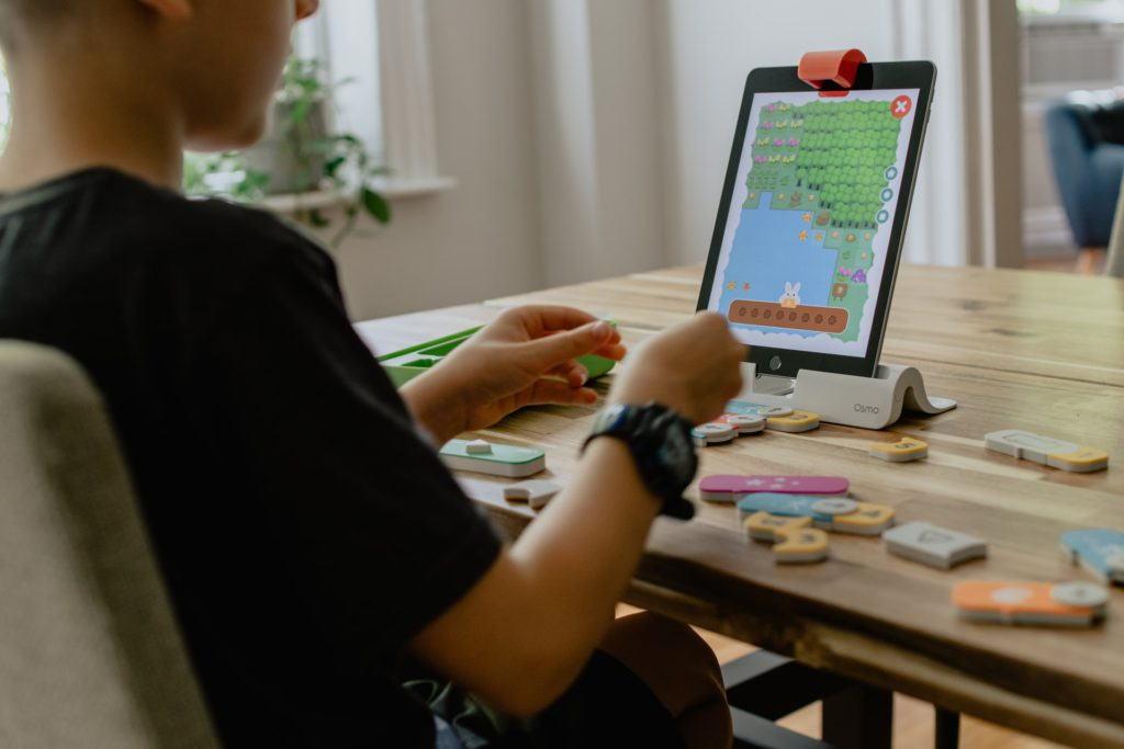 Why kids should learn coding