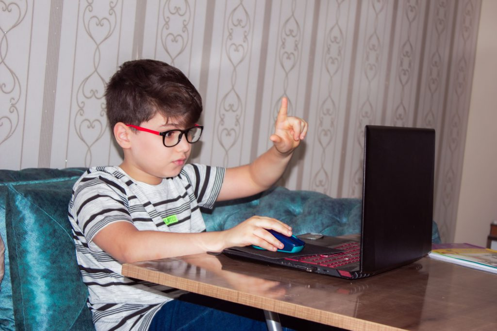 Coding is a great way to develop problem solving skills