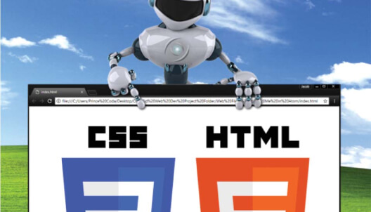 Web Development 1 with HTML and CSS