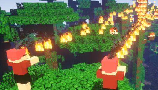 AI and Fireballs