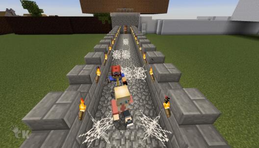 Blocky Races