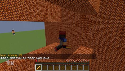 Flappy Block