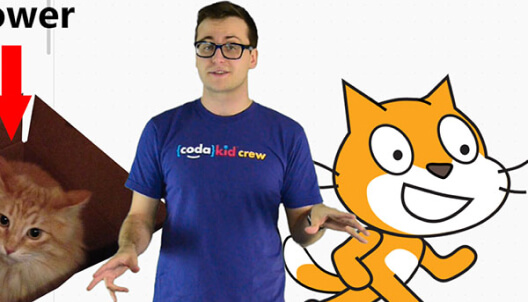 How to use the Scratch Website