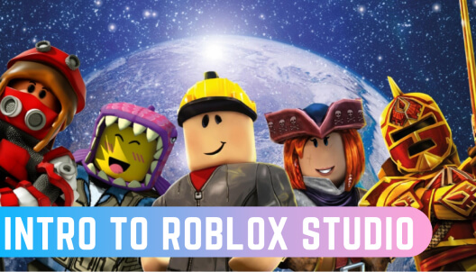 Introduction to Roblox Studio