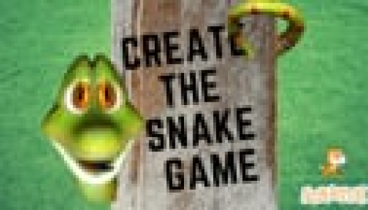 Create the Snake Game in Scratch